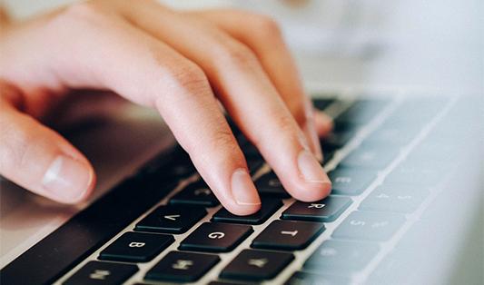 ako tvoriť obsah pre webové stránky a e-shop