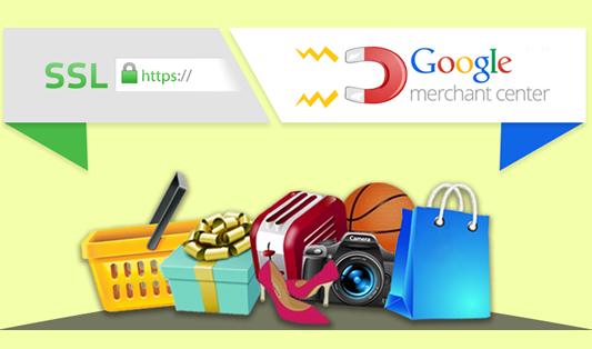 google certifikáty pre webstránky a eshopy, bezpečný nákup