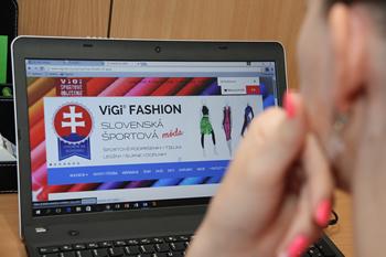 vigifashion - slovenské športové oblečenie
