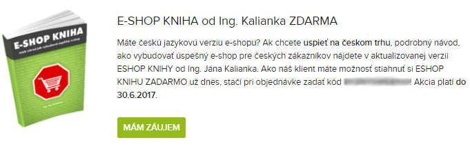 Eshop Kniha Jan Kalianko