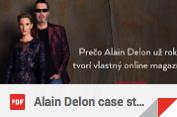 Alain Delon Case Study | Strossle.sk