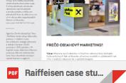 Raiffeisen Case Study | Strossle.sk
