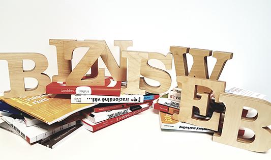 biznisweb knižnica - knihy o online marketingu a podnikaní na internete