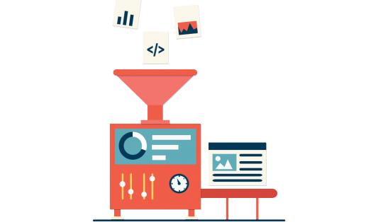 dizajnové úpravy pre e-shop a webstránku na mieru