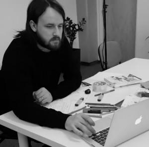 Lukáš Koprivňanský – autor myšlienky a hlavný realizátor konferencie esko