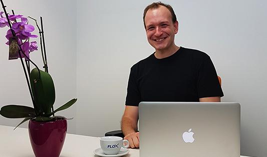 Peter Polakovič spíker konferencie esko2017