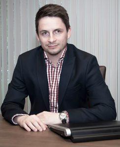 Michal Števula - košele STEVULA