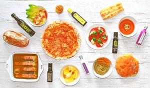oleamo e-shop s kvalitnými olivovými olejmi