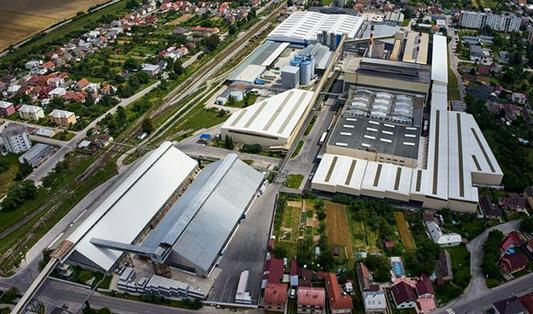 JAVI s.r.o. servisná firma Vetropack Nemšová s.r.o.