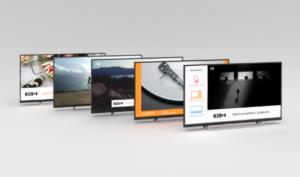 ako dostať svoju internetovú reklamu na TV obrazovky 3/3 - ukážky programatických kampaní a bannerov od R2B2.cz