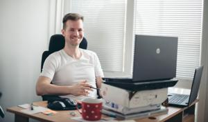 Marián Ďurmek z e-shopu liliana.sk radí, ako svoj e-shop pripraviť na vianočnú sezónu