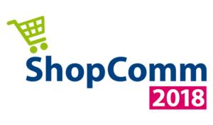 konferencia ShopComm 25. októbra 2018