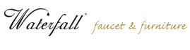 logo e-shopu Waterfall® faucet & furniture