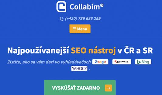 recenzia Collabimu od originalnehracky.sk a jutro.sk