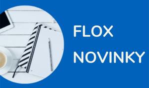septembrové novinky FLOX 3