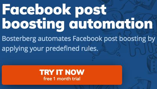 Boosterberg- nástroj na automatizáciu