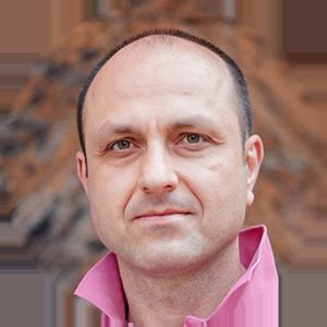 Ľubomír Jochim, projektový manažér a spoluzakladateľ Pohodo.sk