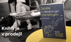 jak začít s obsahovým marketingem