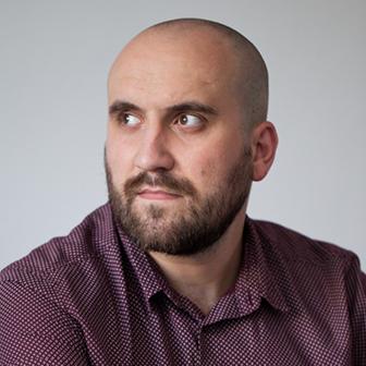 Filip Minár, Senior Sales Manager, Expandeco.com