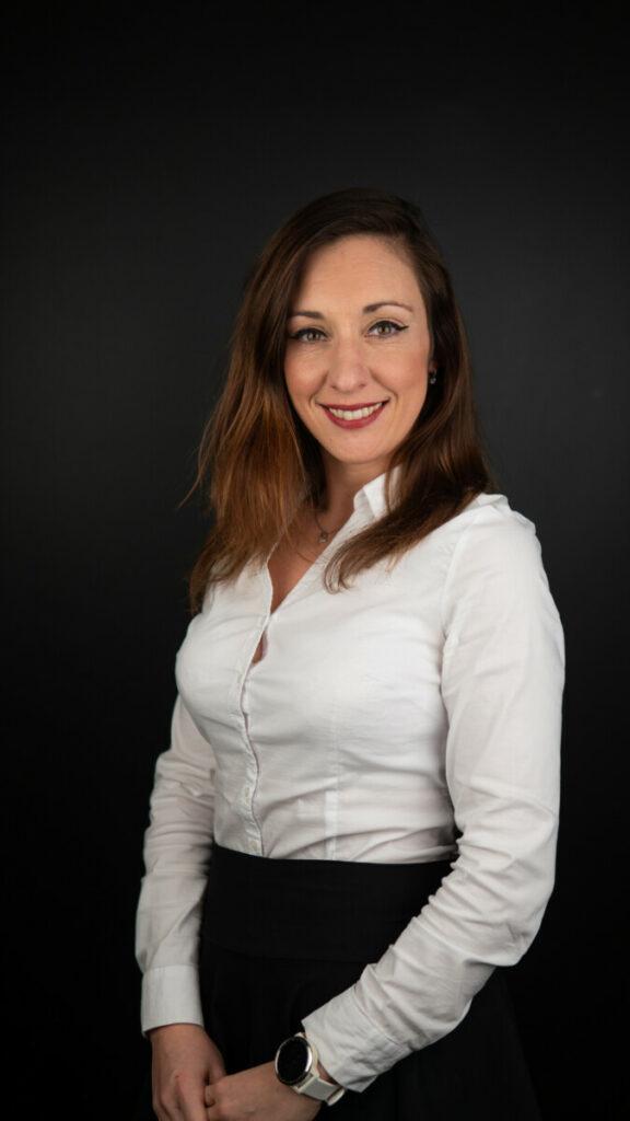 Aneta Kořínková, kariérka konzultantka