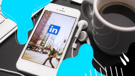 LinkedIn pomôže aj vášmu podnikaniu na internete.